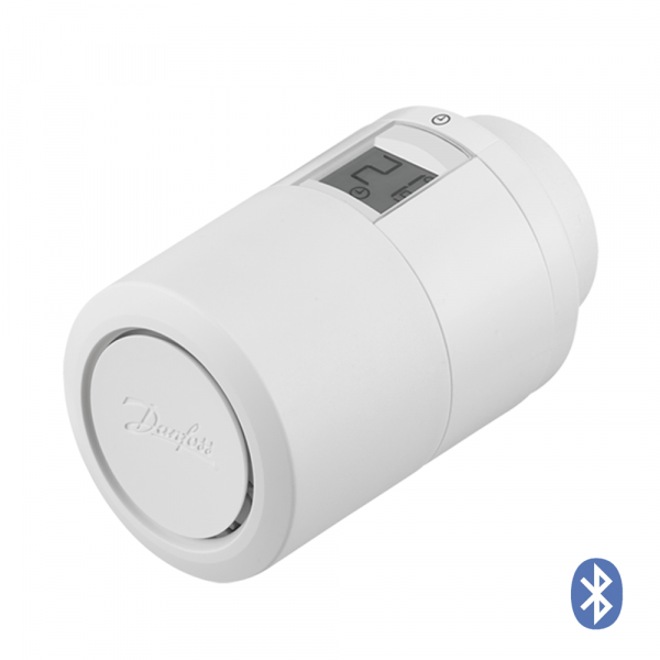 Heizkörperthermostat Danfoss Eco Bluetooth