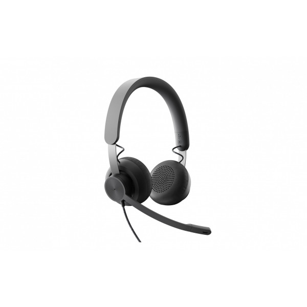 Logitech Headset Zone Wired MS