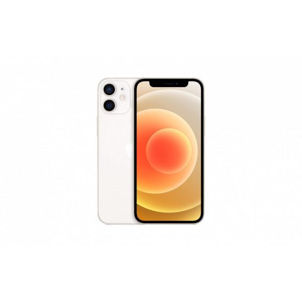 Apple iPhone 12 mini 128 GB Weiss