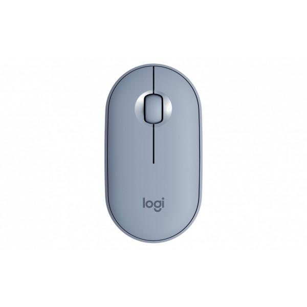 Logitech Mobile Maus Pebble M350