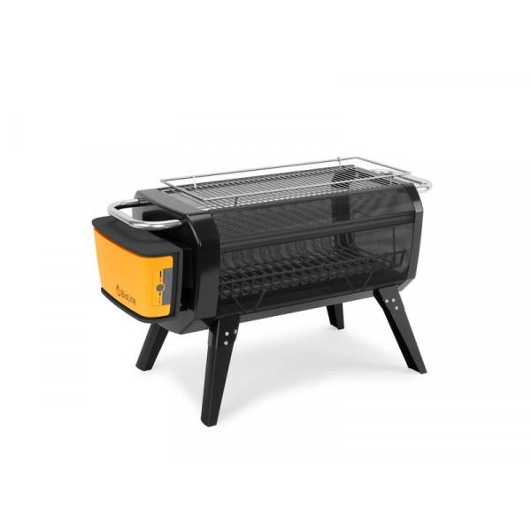 BioLite Camping-Grill FirePit +