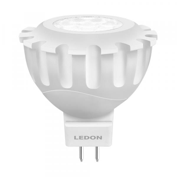 LEDON LED Lampe: Spot, GU5.3, 8W