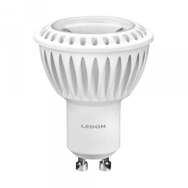 LEDON LED Lampe: Spot, GU10, 7W