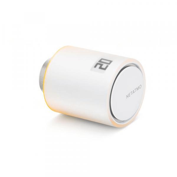 Netatmo Valve - Zusätzlicher Thermostat