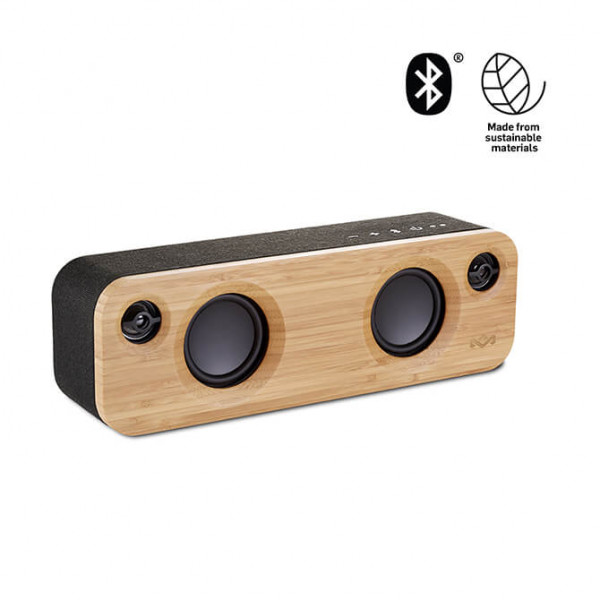 Speaker Marley Get Together Mini Black