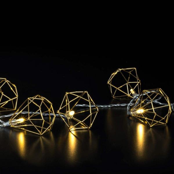 Battery Metal Diamond