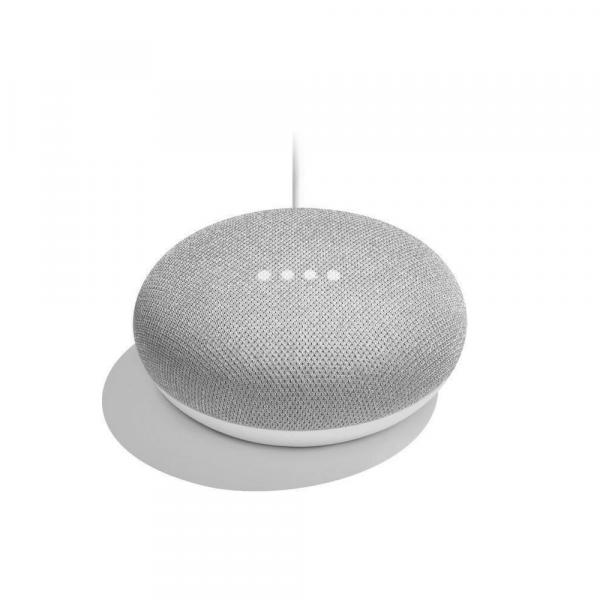 Google Smartspeaker Google Home Mini