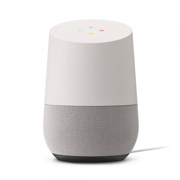 Google Smartspeaker Google Home