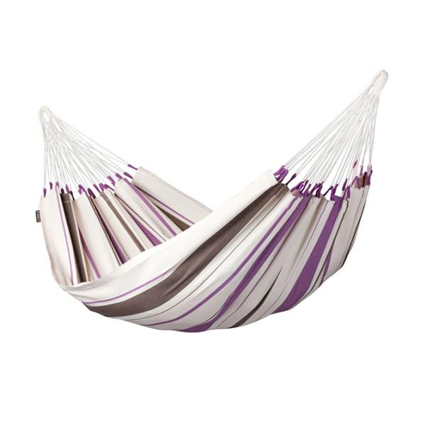 La Siesta Hängematte Caribeña Purple