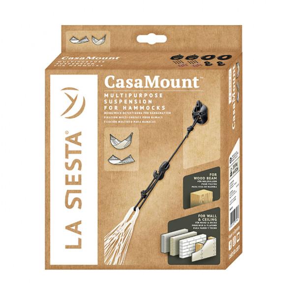 CasaMount La Siesta Hängemattenaufhängung