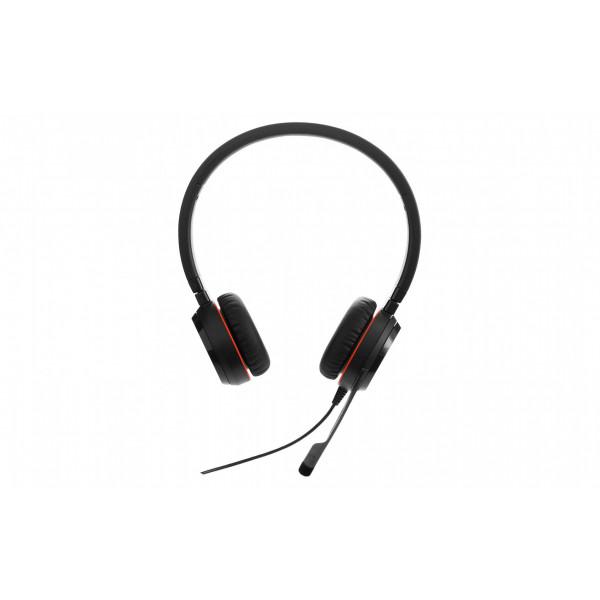 Jabra Headset Evolve 20SE Duo UC