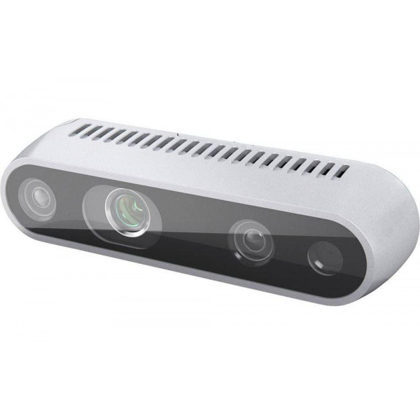 Intel Webcam RealSense Depth Camera D435