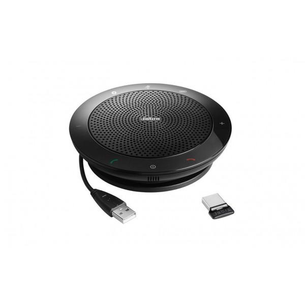 Jabra Speakerphone Speak 510+ MS