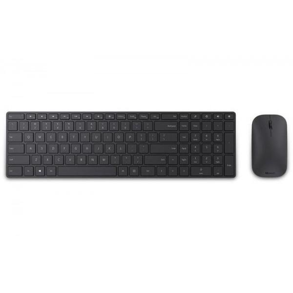 Microsoft Tastatur-Maus-Set Designer Bluetooth