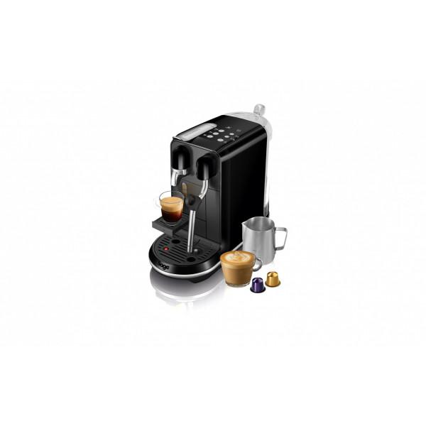 Sage Nespressomaschine Creatista Uno Schwarz