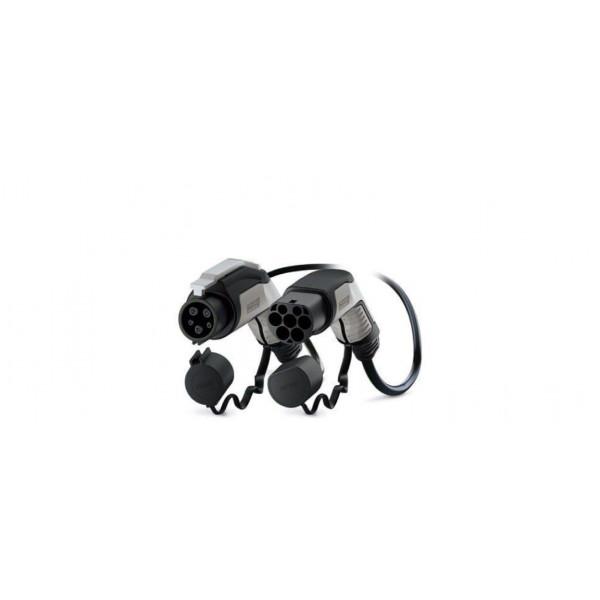 Phoenix Contact Ladekabel für Elektroauto Typ 1 auf Typ 2 (4.6kW)