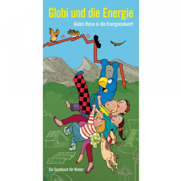 Globi und die Energie