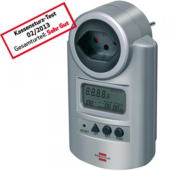 Energiekosten-Messgerät PM 231 E, Brennstuhl - Kassensturz-Gesamturteil: Sehr Gut