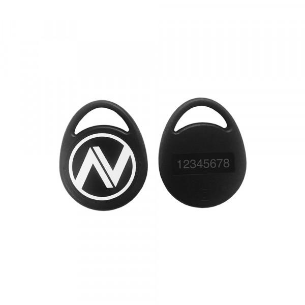 Zaptec RFID-Badge
